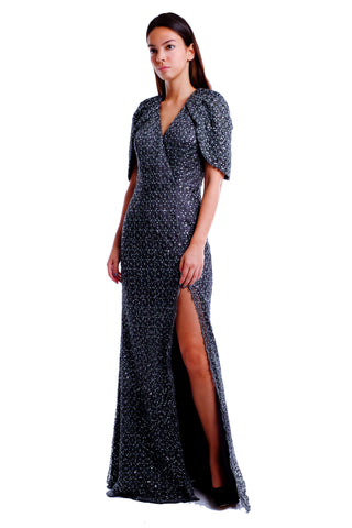Roksanna Two Pieces Gown