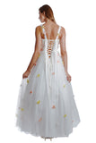 Monisa Tulle Butterfly Gown