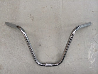 "Bars - 12"" (300mm) Ape Hangers"