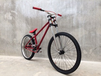 Hardtail - DirT TrackEr - *SALE*