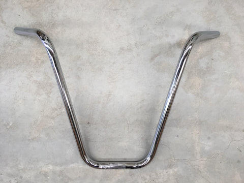 "Bars - 14.5"" (400mm) Ape Hangers"