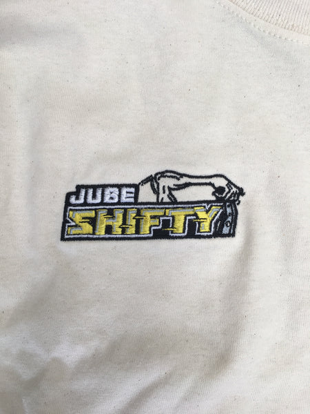 T Shirt - SHIFTY Embroidered