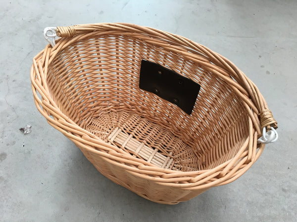 Baskets - Wikka for Handlebars
