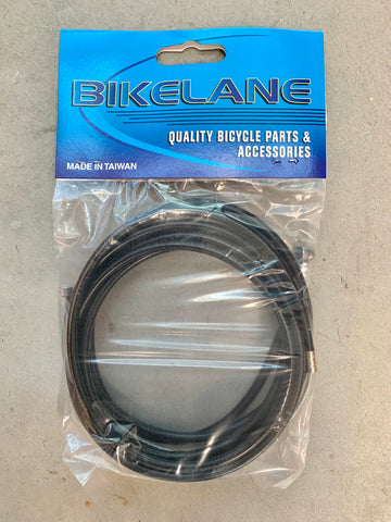 Brake Cable - Extra Long Chopper