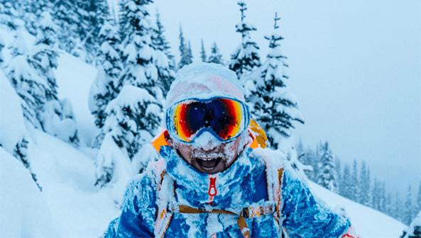 Manage the Snow-Capped Mountainside with One of Our Favorite Winter Jackets