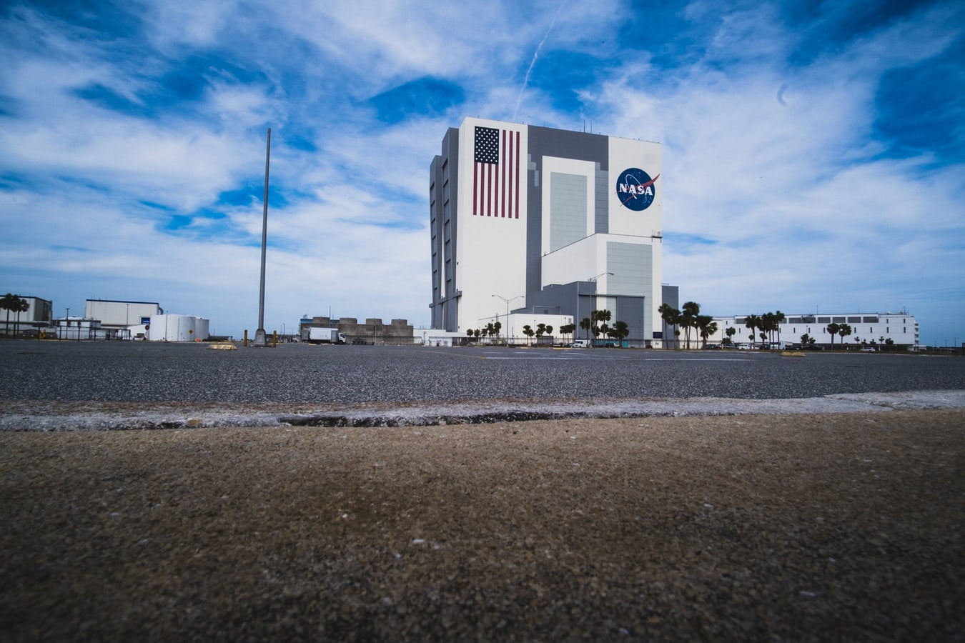 Kennedy Space Center in Florida