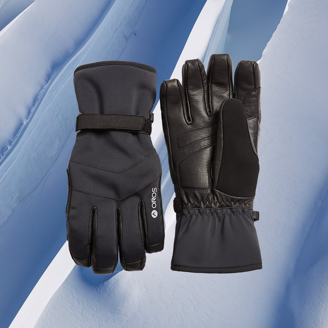 Men's Endeavour Glove