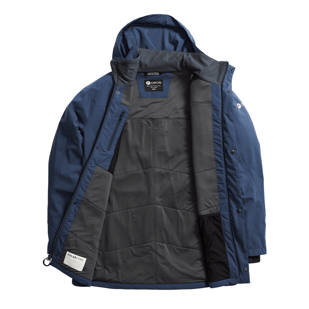 Men's Orion Parka