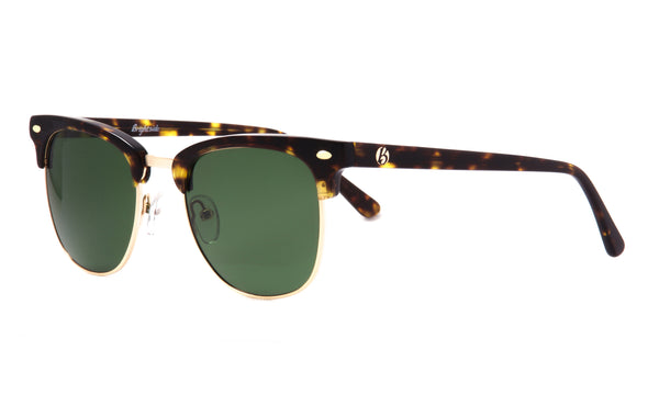 Copeland in Golden Tortoise + Green