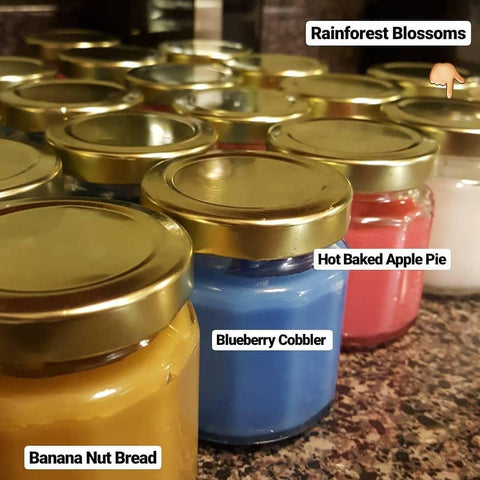 Candles (4oz)