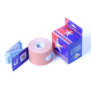 432 Rolls/Lot Kintape 1  5cm x 5m (11 colors options)