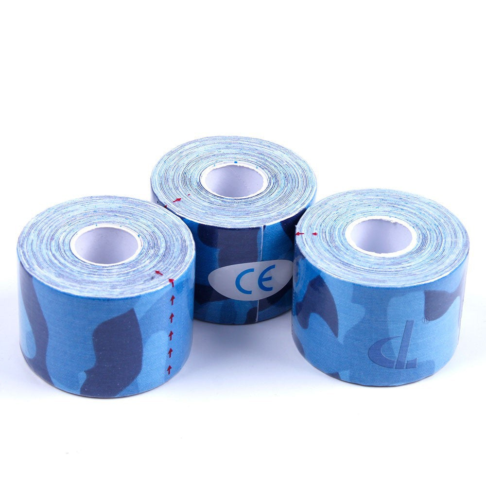 Kintape Camouflage Union / Jack Flag /  design Kinesiology tape - DL030210 [FOB Price] - DLbandage  - 4