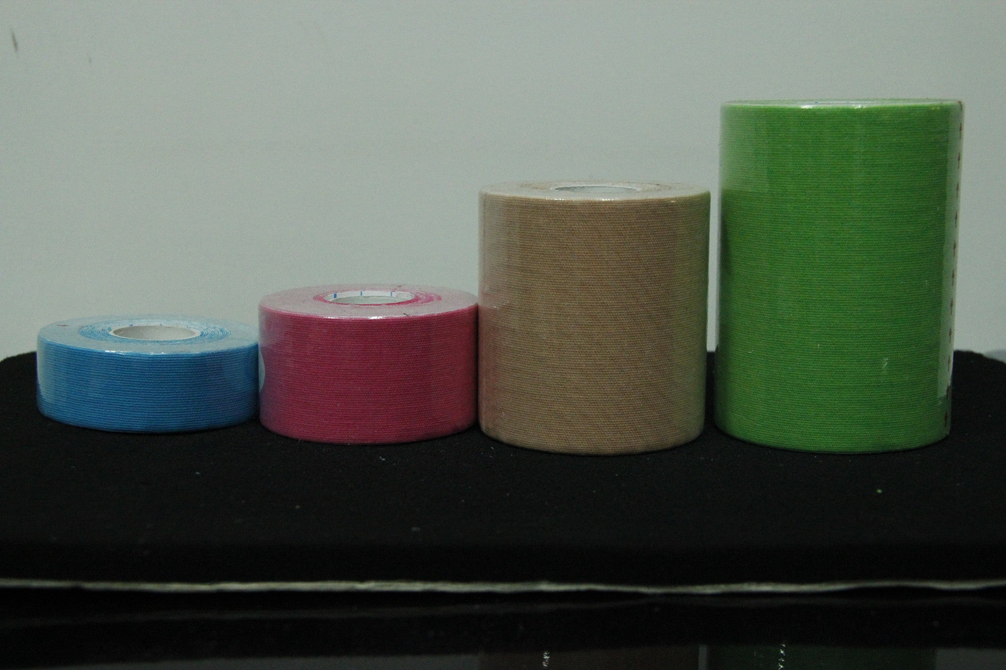Cotton Kinesiology tape 2.5cm,3.8m,7.5m,10cm - DL0302 [FOB Price] - DLbandage  - 12