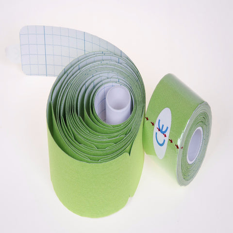 Rayon Kintape - DL0310 [FOB Price] - DL-  tapes and bandages manufacturer-Quick-drying kintape -Customizable Order Service-DLbandage