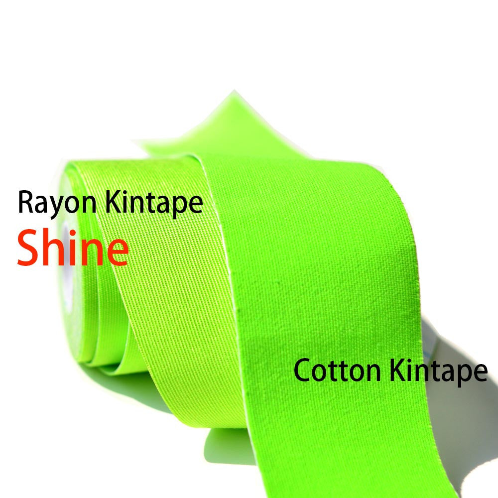 Rayon Kintape (Synthetic Kinesiology tape pro)