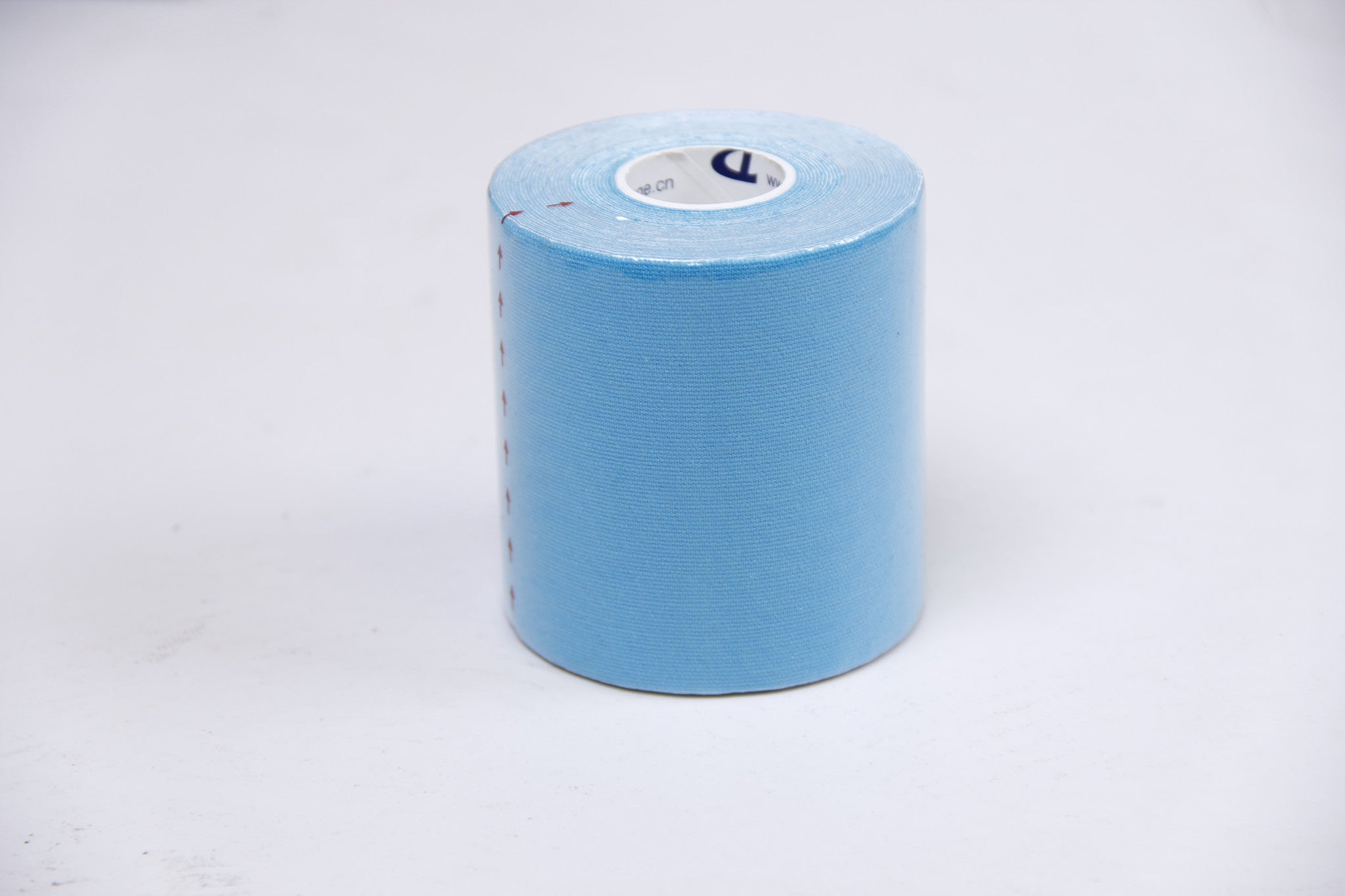 Cotton Kinesiology tape 2.5cm,3.8m,7.5m,10cm - DL0302 [FOB Price] - DL-  tapes and bandages manufacturer-Kintape Roll-Customizable Order Service-DLbandage