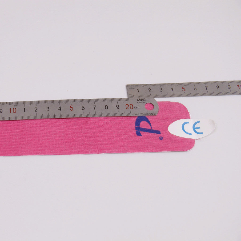 Precut I/Y Shape Strips in Roll Kinesiology tape - DL0309 [FOB Price] - DLbandage  - 7