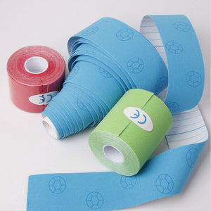 Far infrared ray physio tape - DL-  tapes and bandages manufacturer-Far infrared ray kintape