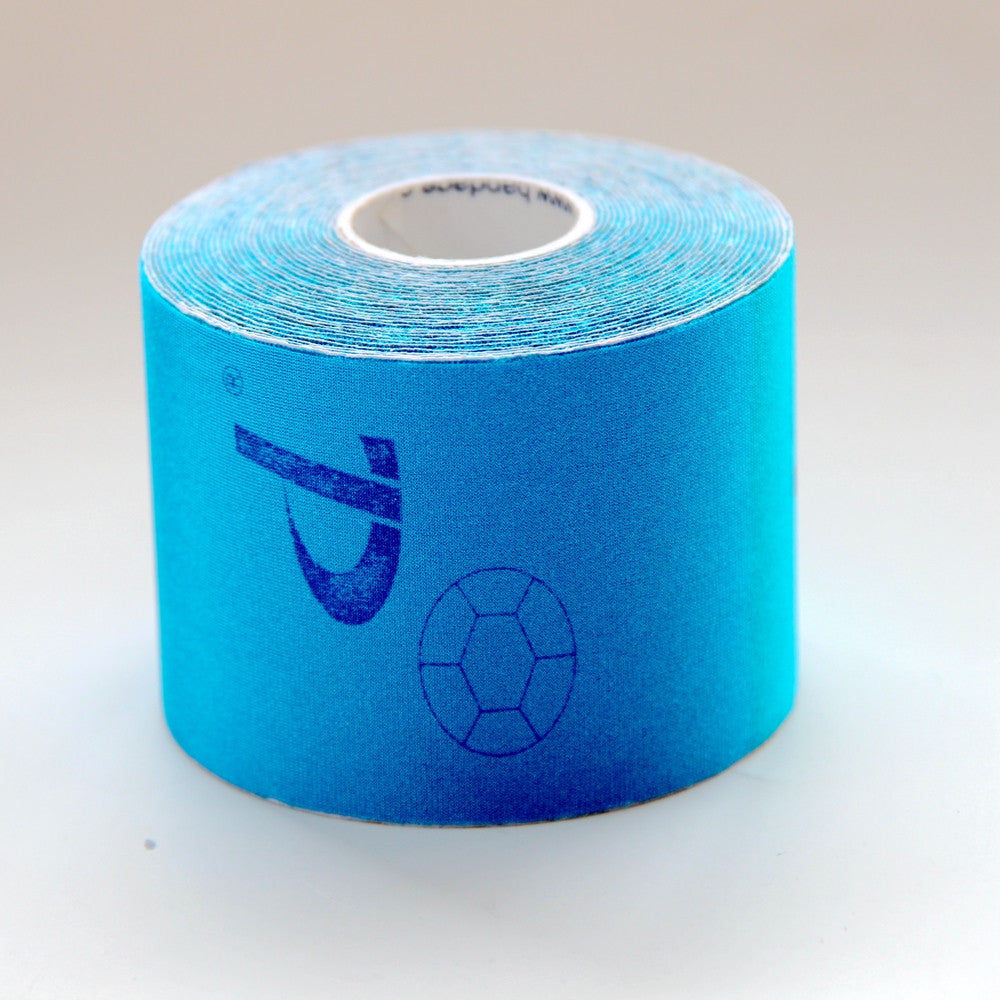 Han`s tape Nylon Kinesiology tape  4 way stretch tape - DL0305 [FOB Price] - DL-  tapes and bandages manufacturer-Han's tape-Customizable Order Service-DLbandage