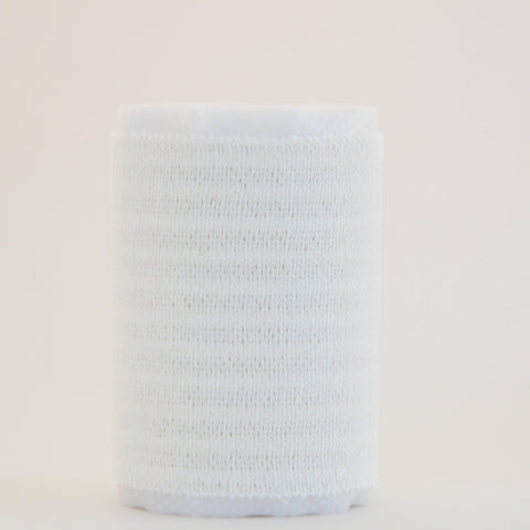Elastic Adhesive Bandage Strip Glue - DL0105 [FOB Price] - DL-  tapes and bandages manufacturer-EAB-Customizable Order Service-DLbandage
