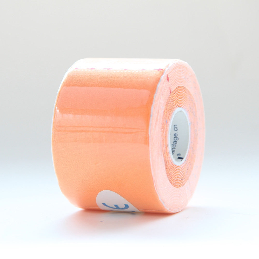 Han`s tape Nylon Kinesiology tape  4 way stretch tape - DL0305 [FOB Price] - DLbandage  - 3
