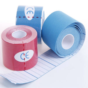 Anti-bacteria Kinesiology tape - DL0316 [FOB Price] - DLbandage