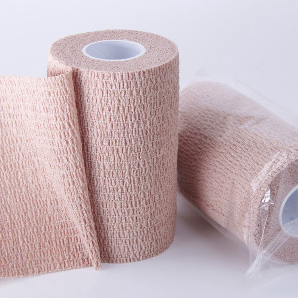 Cohesive bandage - DL0603 [EXW Price] - DL-  tapes and bandages manufacturer-Cohesive bandage-Customizable Order Service-DLbandage
