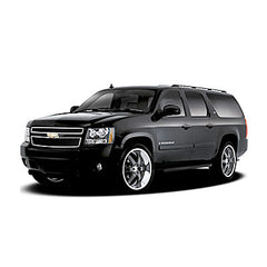 Chevrolet Suburban Wireless Charging