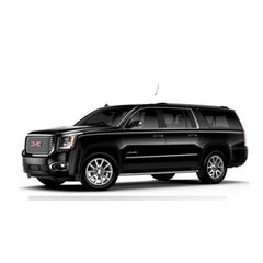 GMC Yukon Wireless Charging