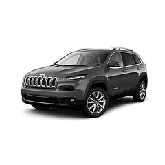 Jeep Cherokee Wireless Charging