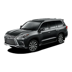 Lexus LX Wireless Charging