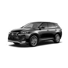 Lexus RX Wireless Charging
