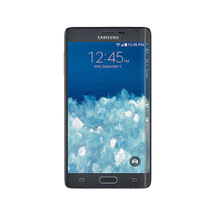 Samsung Galaxy Note Edge Wireless Charging