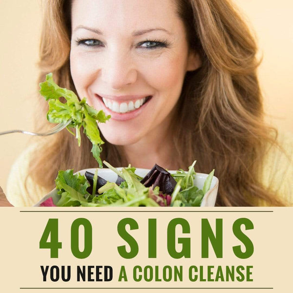 40 Signs You Need A Colon Cleanse 4 Steps To Clean It Fast Nutracraft