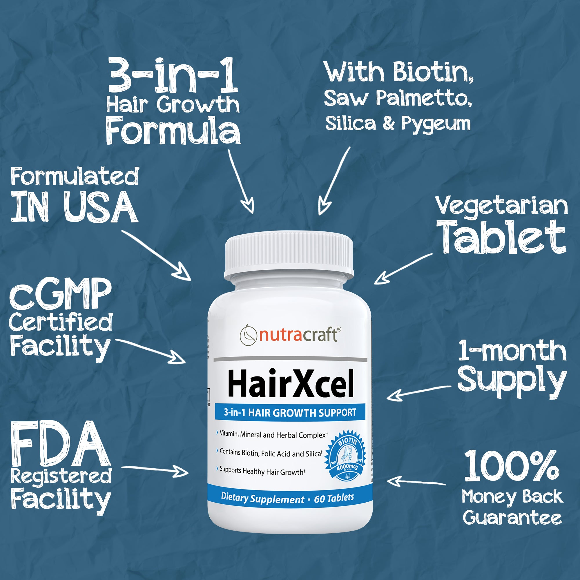 nutracraft-hairxcel-seals
