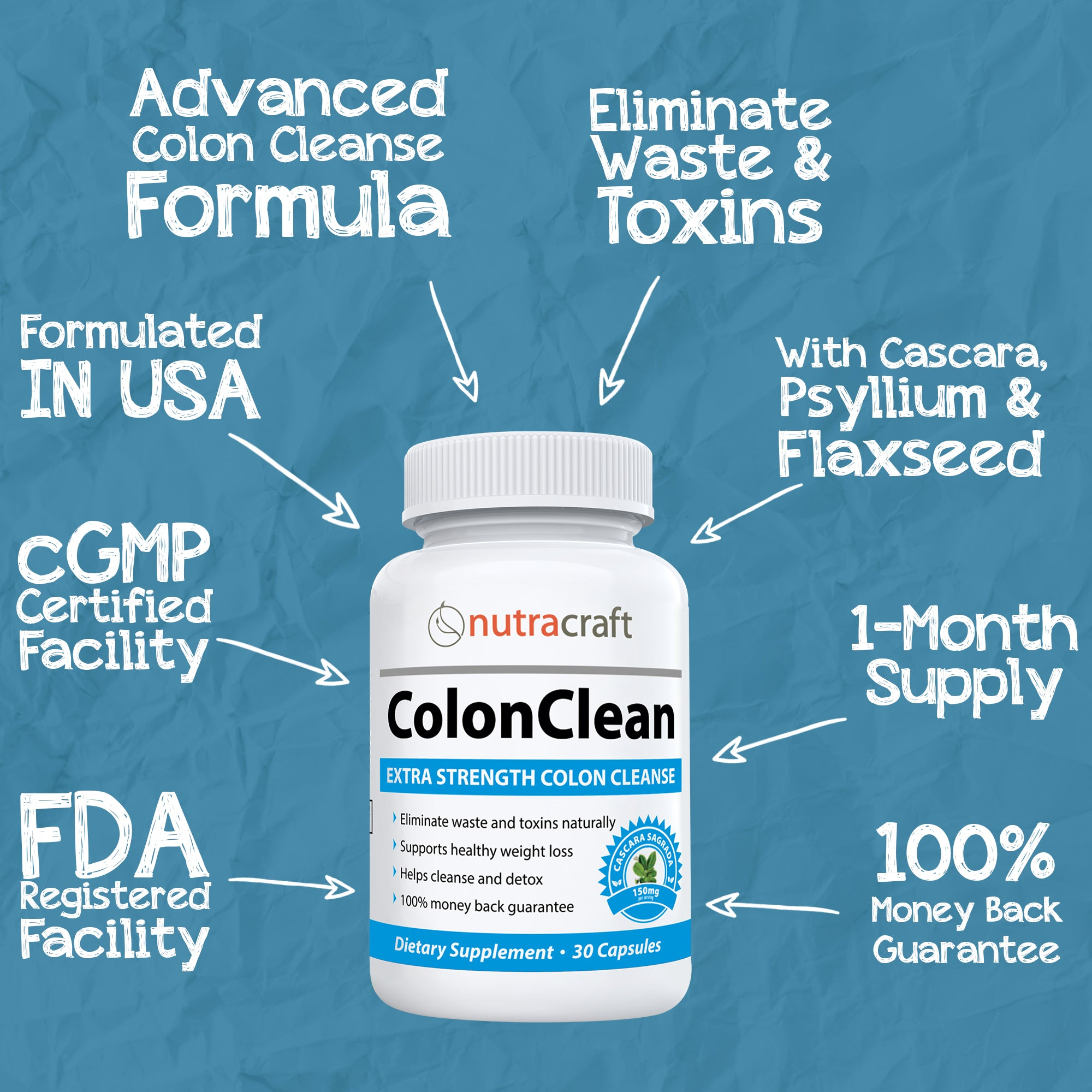 nutracraft-colonclean-seals