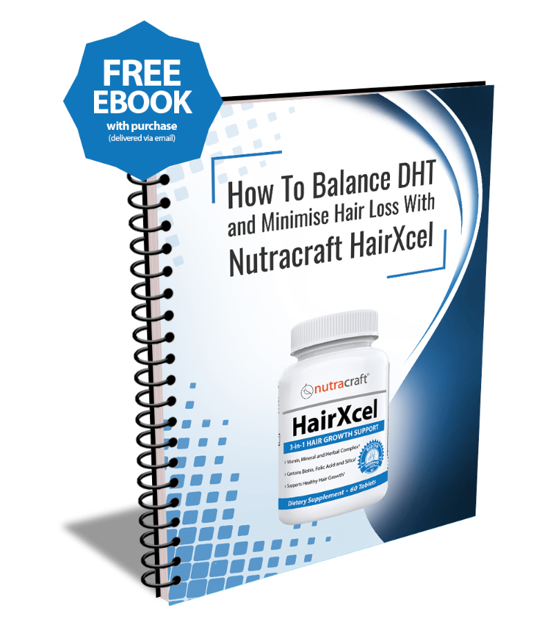HairXcel Hair Growth Support