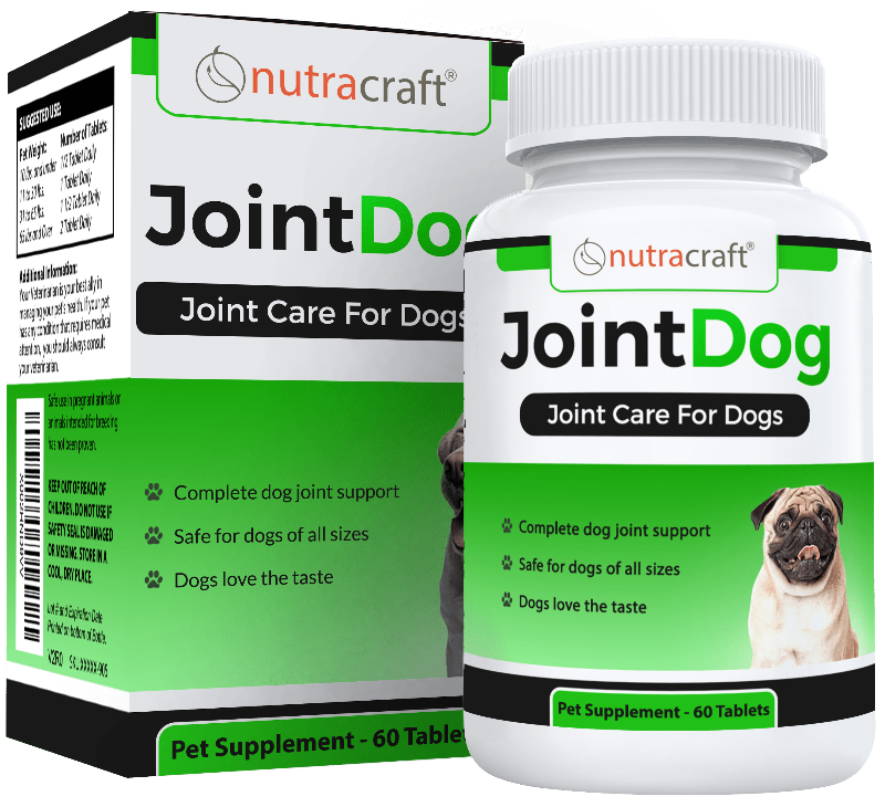 JointDog Joint Care for Dogs
