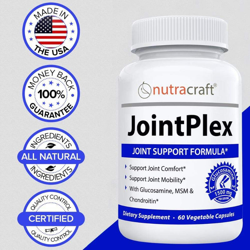 JointPlex Joint Support Formula