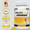 MultiDog Multivitamin for Dogs