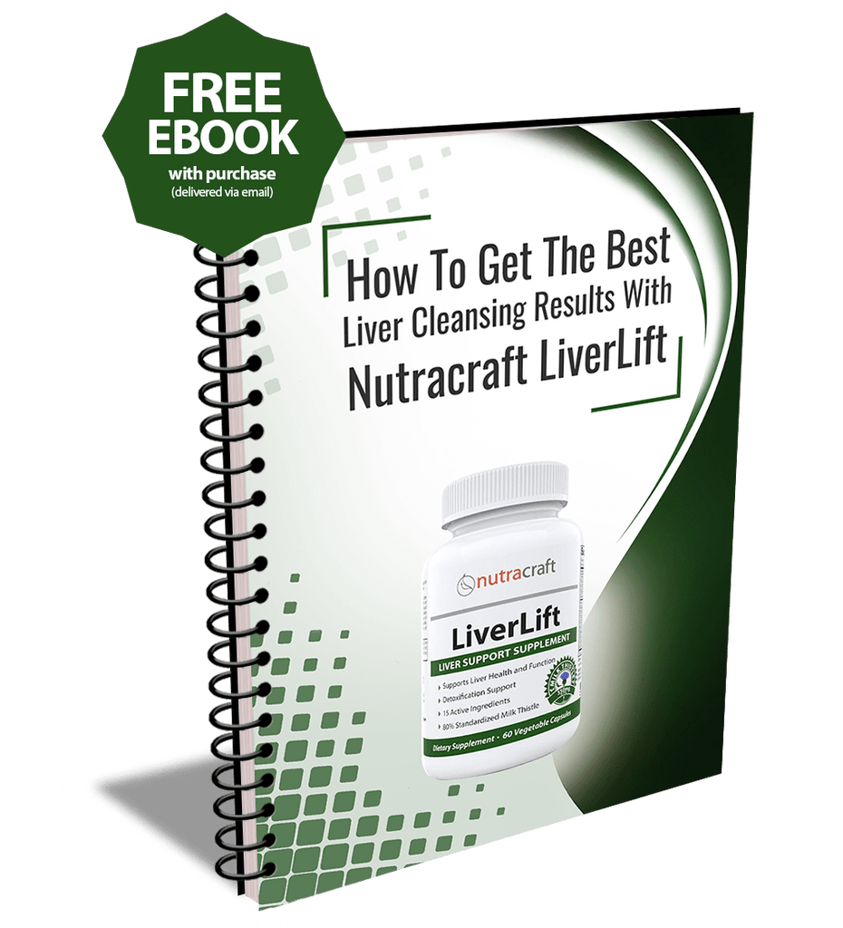 LiverLift Liver Cleanse
