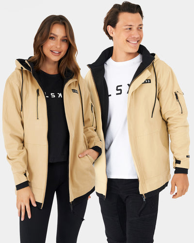 Unisex Marshall Jacket - Hot Sand - Pre-Order
