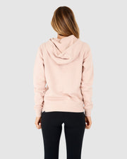 Mood Pullover Hood - Dusty Pink