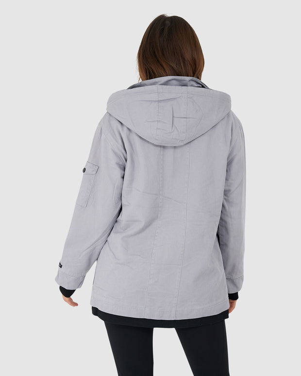 Unisex Marshall Jacket - Grey