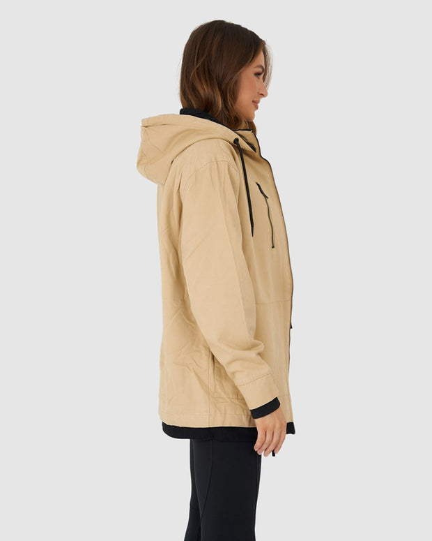 Unisex Marshall Jacket - Hot Sand