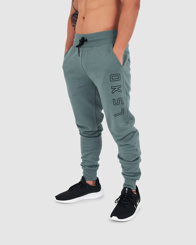 Tidy Trackpant - Lead