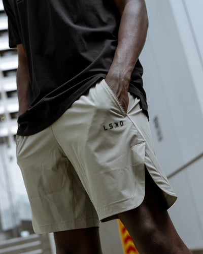 Competition Short - Dusty Olive