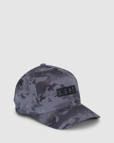 Commando Cap - Urban Camo
