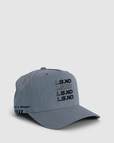 Repeater Cap - Heather