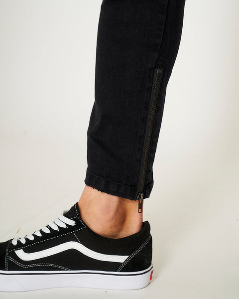 Toasted Denims - Black
